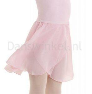 alista dancer basics balletpakje roze voor kinderen RAD approved