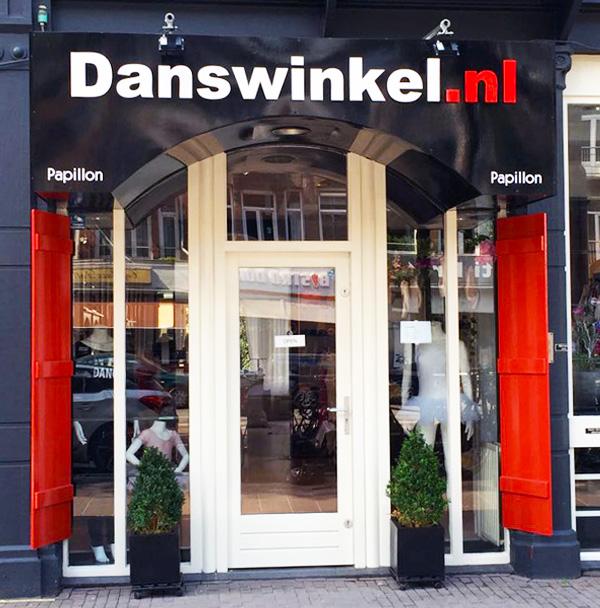 danswinkel amsterdam bilderdijkstraat
