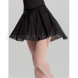 Juliana Noir balletrokje temps danse RAD approved