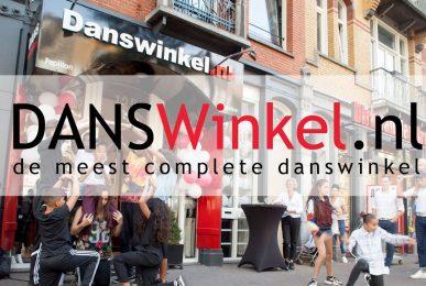 Danswinkel.nl de meest complete danswinkel
