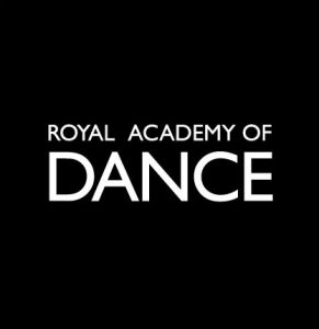 Royal Academy of Dance RAD Approved