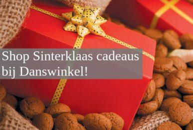 Sinterklaas danswinkel