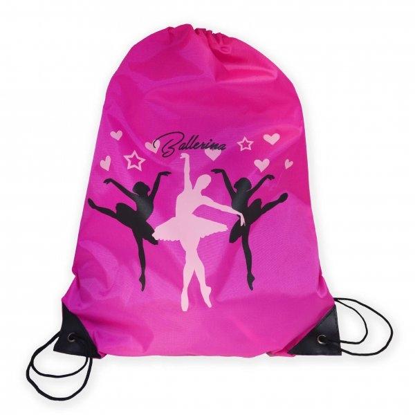 Alista Dancer Basics rugtasje Ballerina