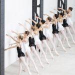 Balletkleding Rotterdam Wear Moi balletpakjes zwart wit