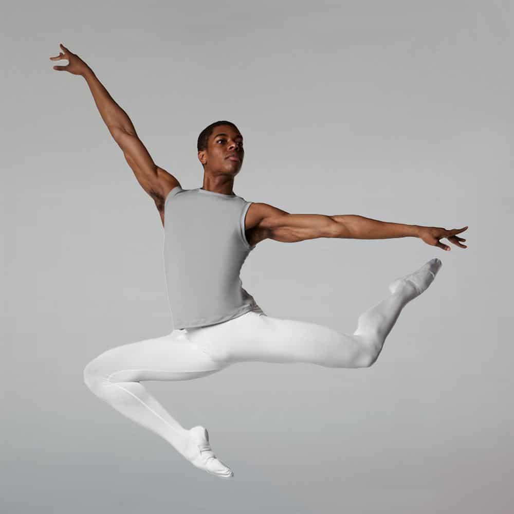 capezio balletkleding voor heren dancebelts