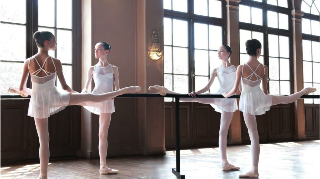 wear moi catalogus balletkleding back to dance